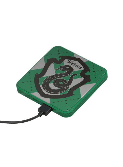 Powerbank 4000 mAh Slytherin