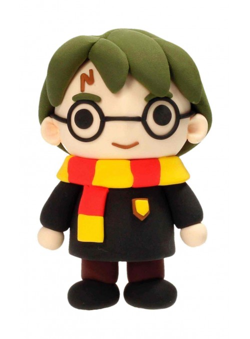 Pack de super dough Harry Potter - Harry Potter