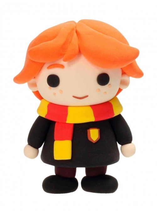 Pack de super dough Ron Weasley - Harry Potter