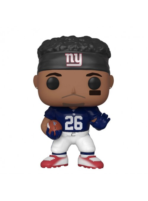 Figura Funko POP Saquon Barkley - NFL Giants