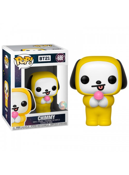 Figura Funko POP Chimmy - BT21