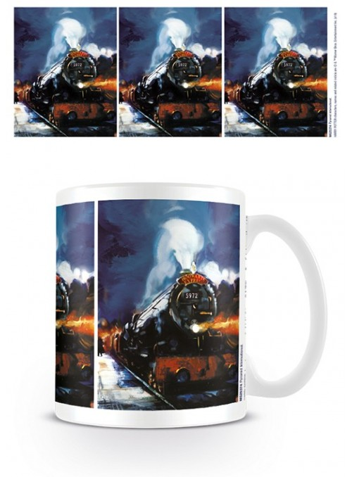 Taza Hogwarts Express - Harry Potte