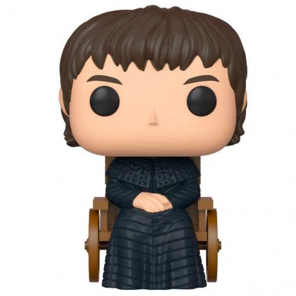 Figura Funko POP King Bran The Broken - Juego de Tronos