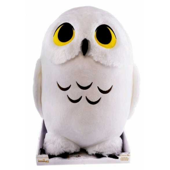Funko Peluche Hedwig grande exclusivo - Harry Potter