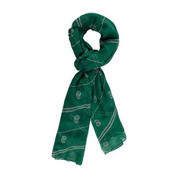 Pañuelo Slytherin - Harry Potter