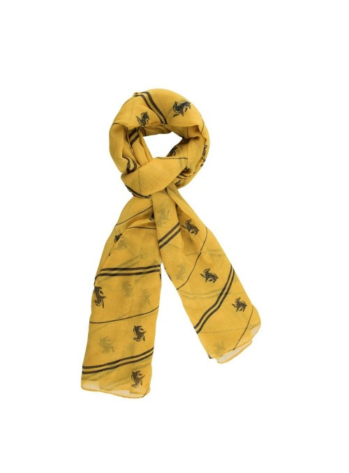 Pañuelo Hufflepuff - Harry Potter