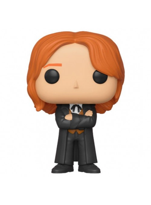 Figura Funko POP Fred Weasley (Yule) - Harry Potter