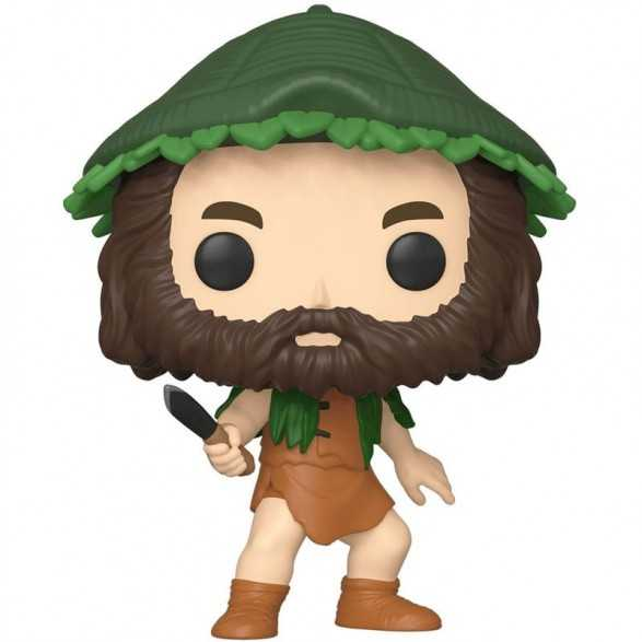 Figura Funko POP Alan Parrish - Jumanji