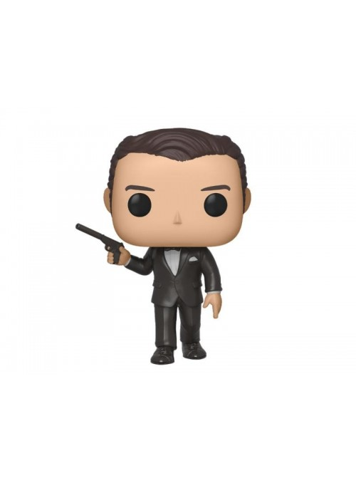 Figura Funko POP Pierce Brosnan GoldenEye - James Bond