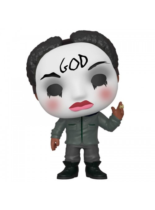 Figura Funko POP God (Anarchy) - The Purge: la noche de las bestias
