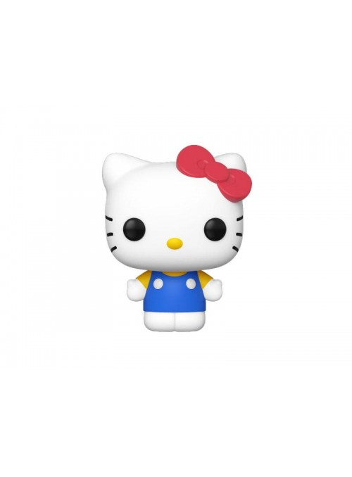 Figura Funko POP Hello Kitty (Classic) - Hello Kitty