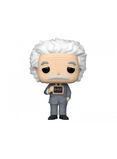 Figura Funko POP Albert Einstein - Albert Einstein