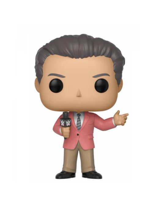 Figura Funko POP Vince McMahon (InSuit) (Chase) - WWE