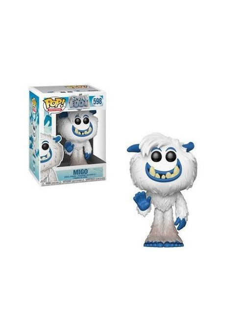 Figura Funko POP Migo - Smallfoot