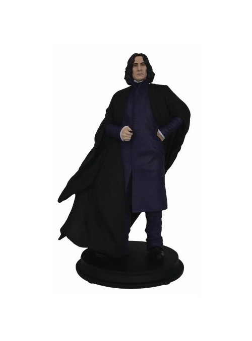Figura Severus Snape Harry Potter y El Príncipe Mestizo - Harry Potter