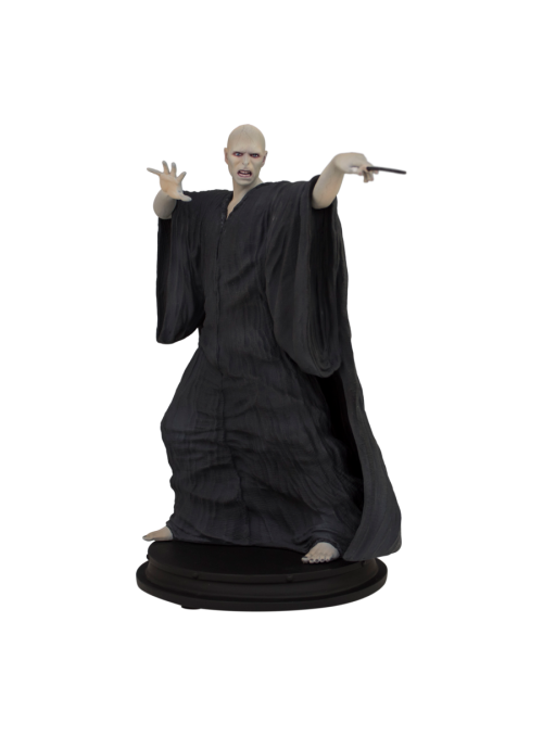 Figura Voldemort Harry Potter y El Cáliz de Fuego - Harry Potter