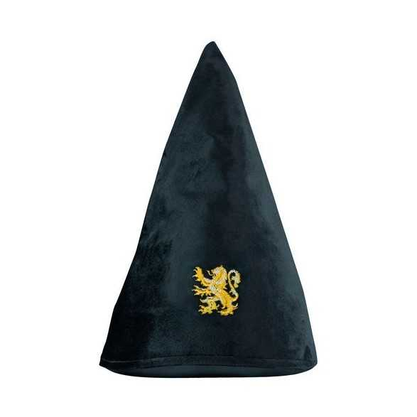 Gorro de mago Slytherin - Harry Potter