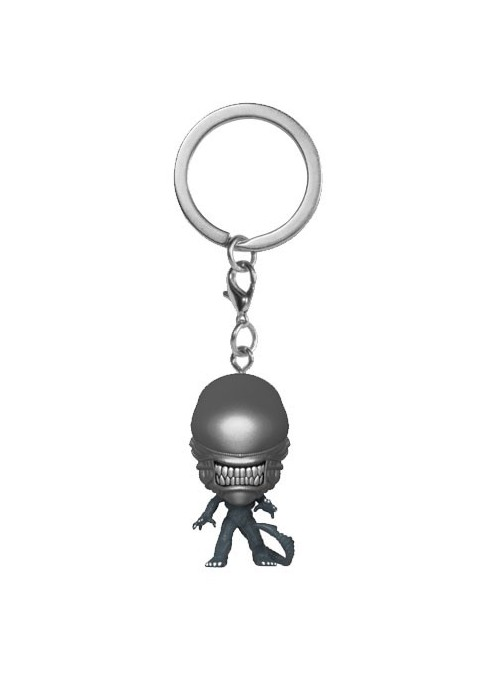 Llavero Pocket POP! Xenomorp - Alien