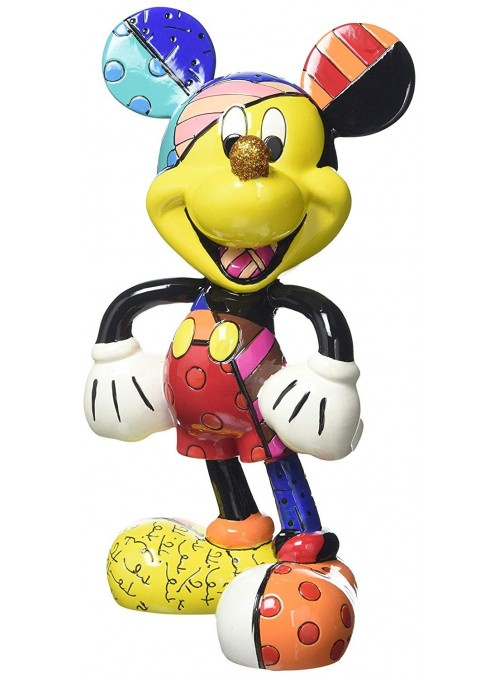 Figurilla Mickey Mouse - Mickey Mouse
