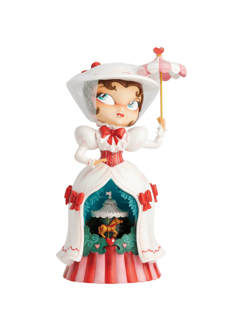 Figura Mary Poppins Miss Mindy Figurine - Mary Poppins
