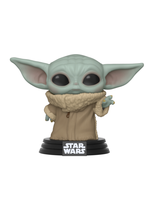 Figura Funko POP the Child - Star Wars The Mandalorian