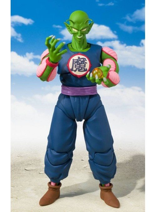 Figura Demon King Piccolo exclusive SH Figuarts - Dragon Ball
