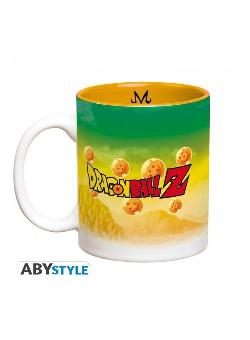 Taza Goten y Trunks - Dragon Ball