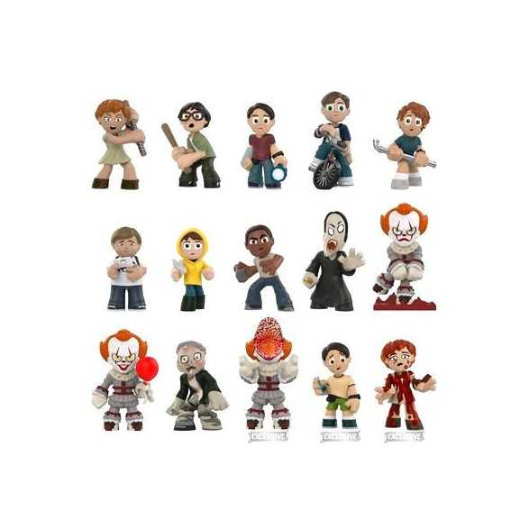 Figura Mystery Minis IT Chapter 2 Exclusive