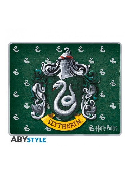 Alfombrilla de ratón Slytherin - Harry Potter