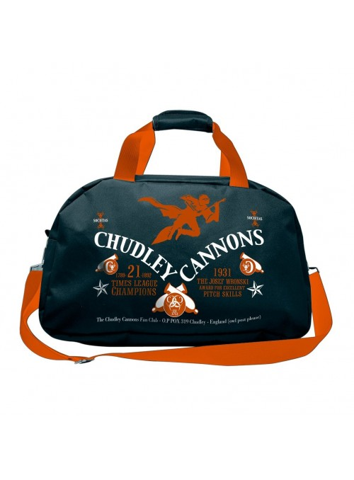 Harry Potter Bolso Sport Duffle Chudley Cannons