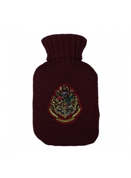 MINI BOLSA AGUA CALIENTE HOGWARTS HARRY POTTER