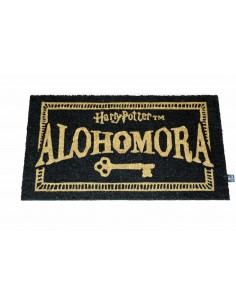 Felpudo Alohomora 42 x 72cm - Harry Potter
