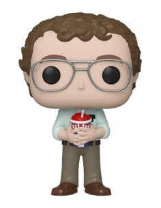 Funko POP TV: Stranger Things - Alexei