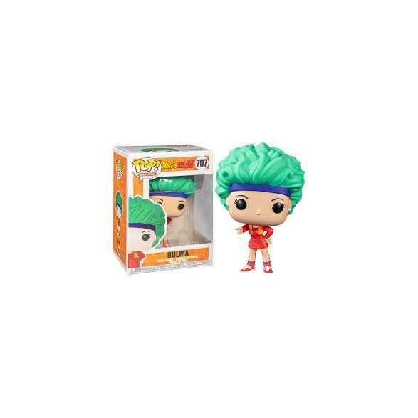 Funko POP Animation: DBZ - Bulma