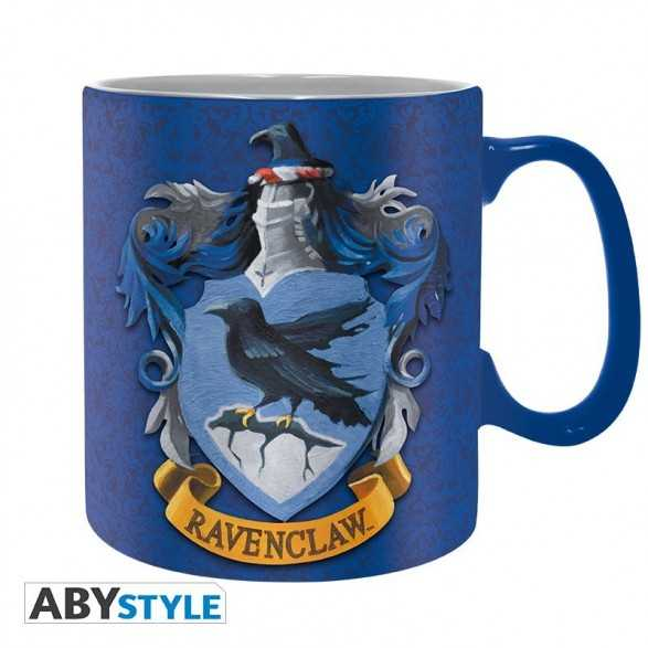 Taza Ravenclaw - Harry Potter
