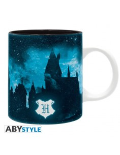 Taza Expecto Patronum - Harry Potter