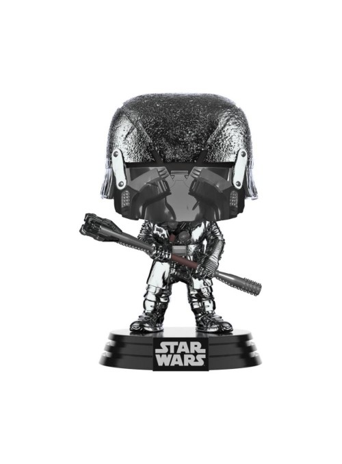 Funko POP Movies: Knight of Ren - Star Wars