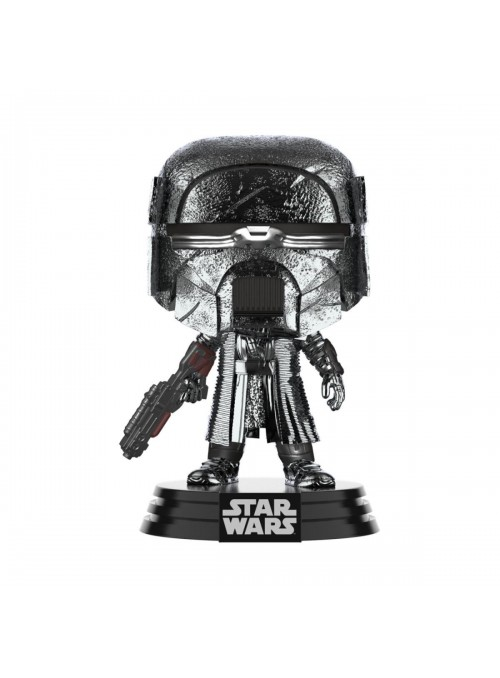 Funko POP Movies: Knight of Ren (Blaster Rifle) - Star Wars
