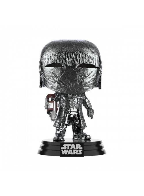 FIgura Funko POP: Knight of Ren (Arm Cannon) - Star Wars