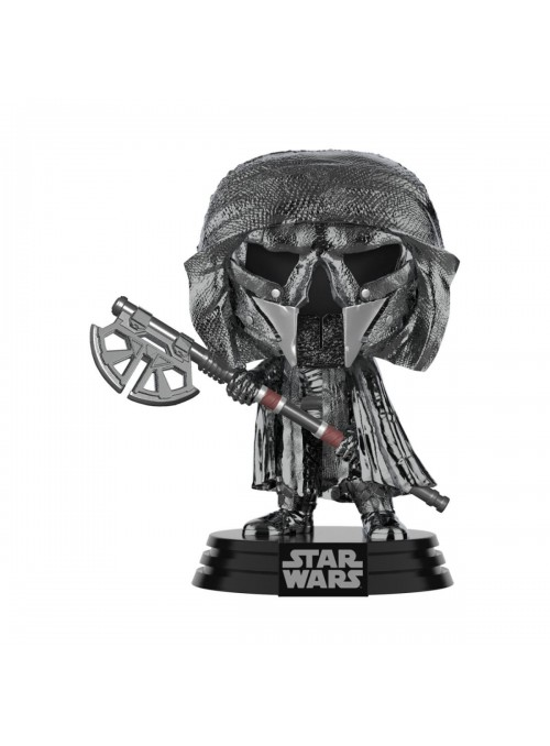 Figura Funko POP: Knight of Ren (Long Axe) - Star Wars