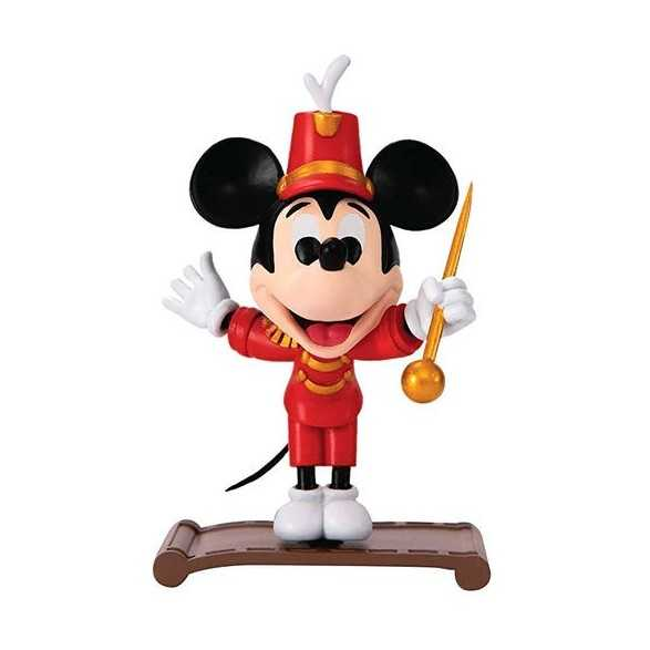 Mickey Circus Figura Mini Egg Attack 9cm - Mickey Mouse 90th Anniversary