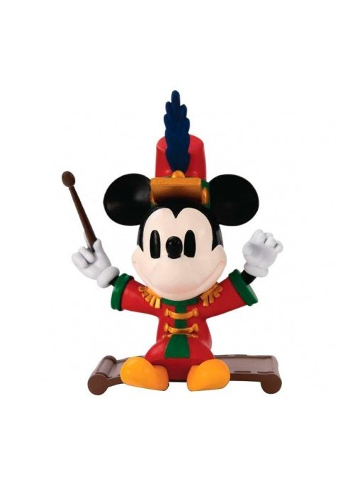 Mickey Conductor Figura Mini Egg Attack 9cm - Mickey Mouse 90th Anniversary