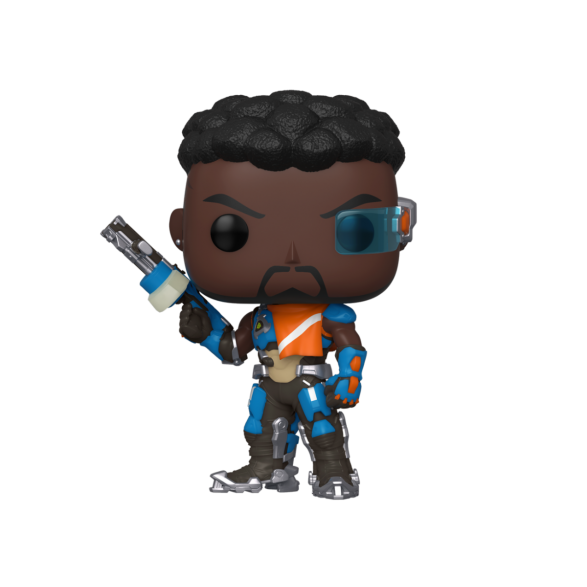 Figura Funko POP Games Baptiste- Overwatch