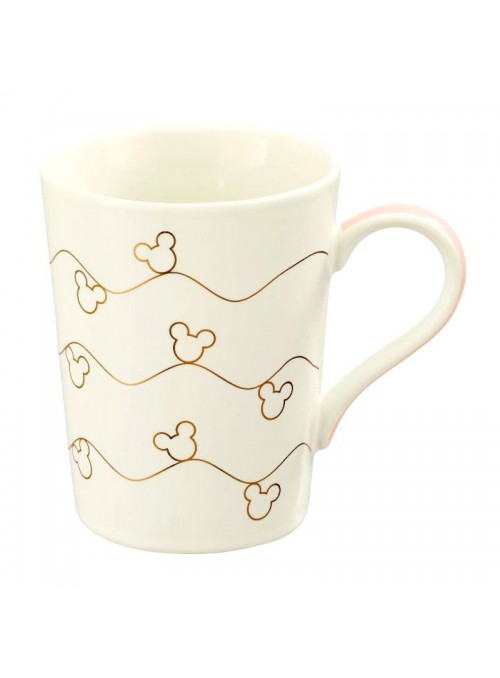 Taza Mickey Summer - Disney