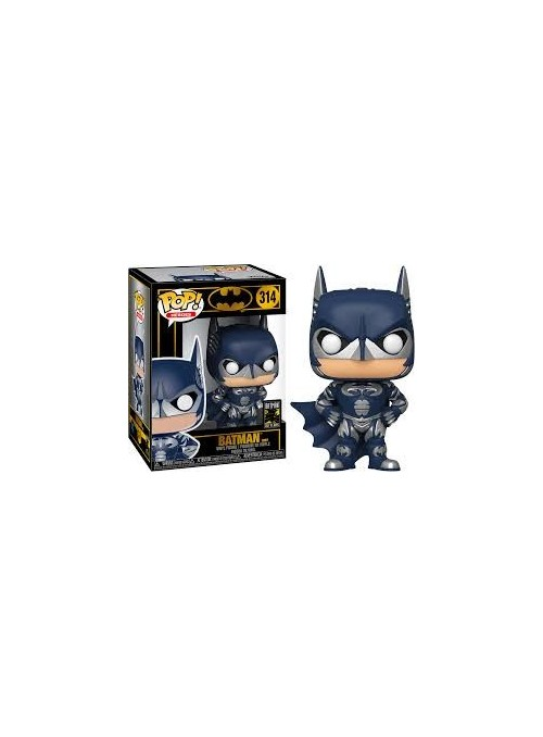 Figura Funko Pop Batman 80 years 1997