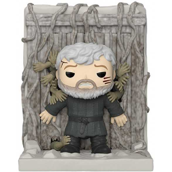 Funko POP TV: Hodor Holding the Door - Juego de Tronos