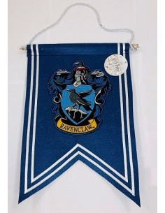 Bandera Ravenclaw 47 x 31 cm - Harry Potter