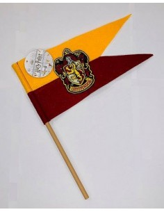 Banderín Gryffindor - Harry Potter