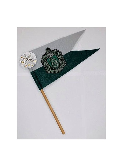 Banderín Slytherin - Harry Potter