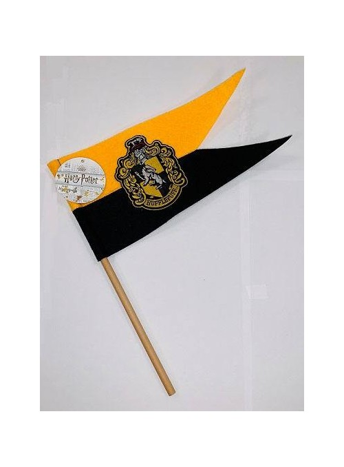 Banderín Hufflepuff - Harry Potter
